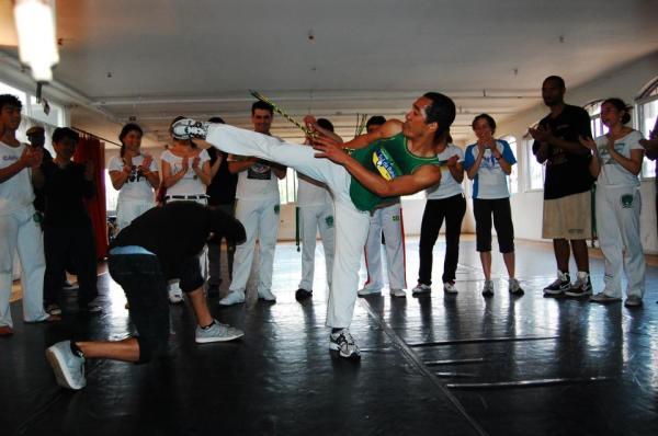 capoeira 1