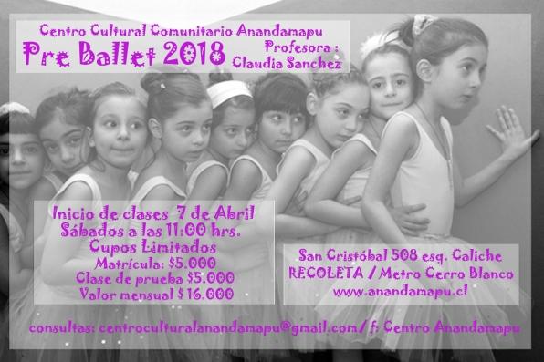 pre ballet 2018 copy